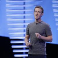 Zuckerberg in diretta con la Iss: primo collegamento via Facebook Terra-Stazione