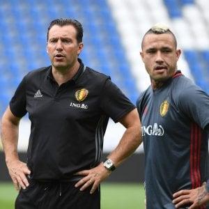 Belgio, Nainggolan e Mertens tra i 23 di Wilmots per Euro 2016