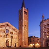 Da Parma alla marina. Itinerari emiliani d'estate