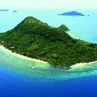 Isole in affitto: dai Caraibi all'Oceano Indiano, vivere in un paradiso terrestre