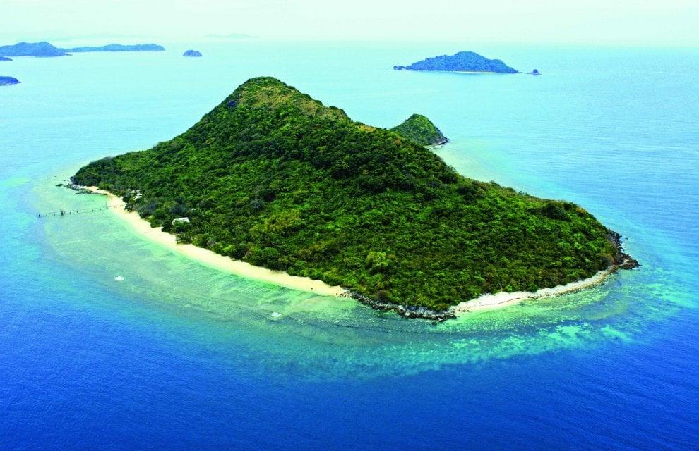Isole In Affitto Dai Caraibi All Oceano Indiano Vivere In Un