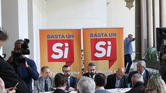 """Riforme, l'appello degli oltre 300 per un """"pacato Sì"""" al referendum"""
