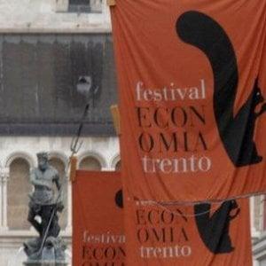 I luoghi dove l'economia cresce, a Trento parte il Festival
