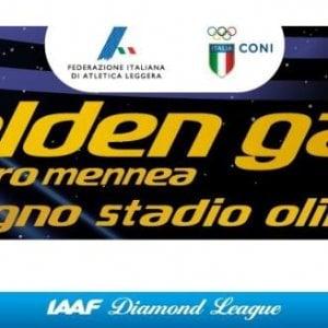 Toyota Partner del Golden Gala