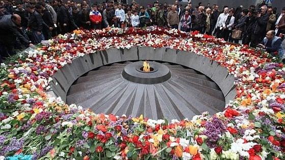 """Berlino sfida Ankara, il massacro degli armeni fu """"genocidio"""". Erdogan: rapporti compromessi"""
