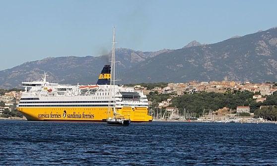 Corsica-Sardegna-Elba. In nave, e in un viaggio solo - Repubblica.it