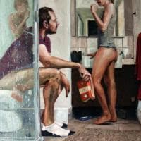 """Bufera sul dipinto da un milione di visualizzazioni: """"L'arte non si arrenda ai selfie"""""""
