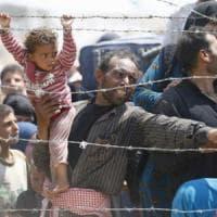"""Accordo UE-Turchia sull'immigrazione:  """"Irresponsabile e illegale sospendetelo"""