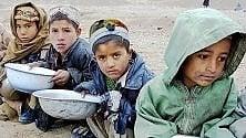 Osman, il bimbo afgano  che ha commosso  la Spagna: da Idomeni  a Valencia grazie  a una petizione   di VALENTINA RUGGIU