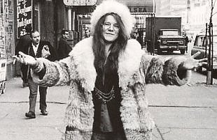 """""""Janis"""", le giovani leonesse sul palco per la Joplin"""