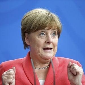 """Migranti, Merkel: """"Chiudere il Brennero? L'Europa sarebbe distrutta"""""""