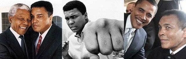 Addio al più grande: è morto Muhammad Ali Il re del ring che fu campione dei diritti civili