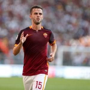 Roma, Mourinho fa spesa in Italia. Vuole Pjanic allo United