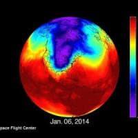 Cnr rende pubblici i dati che fanno la storia dell'inquinamento