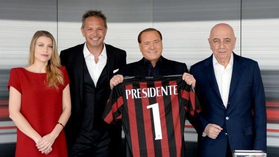 Milan, i cinesi avanzano: ma la cordata resta segreta