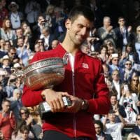 Tennis: Djokovic doma Parigi, è il suo primo Roland Garros