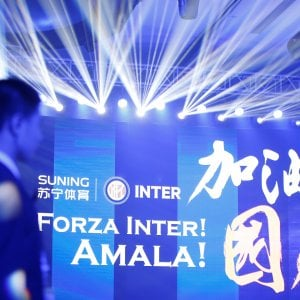 Inter, ora è ufficiale: la Suning è la nuova proprietaria del club