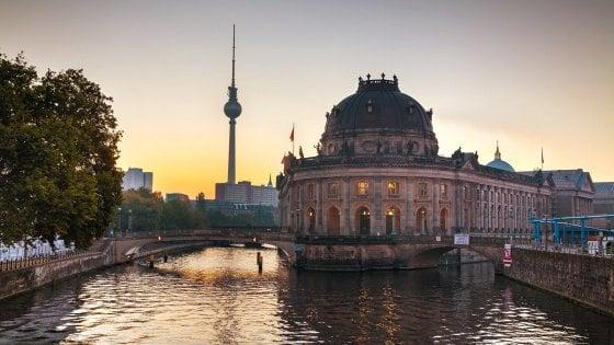 Le mille e una Berlino: dove tutto quanto fa pop art