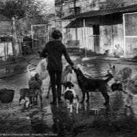 Tanti per tutti. Primo lavoro fotografico sul volontariato in Italia promosso da Fiaf e CSVnet