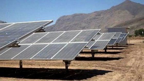 In Cile è boom di energia solare, l'elettricità è quasi gratis