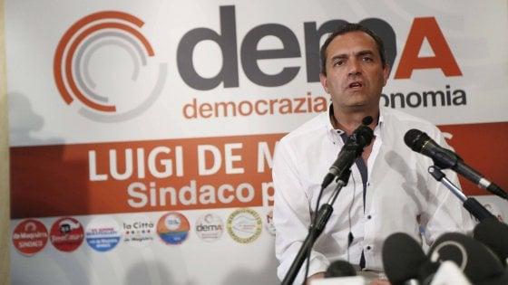 Comunali, Napoli: l'errore del voto di scambio e gli zapatisti in salsa campana