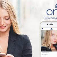 Once, l'agenzia matrimoniale formato app