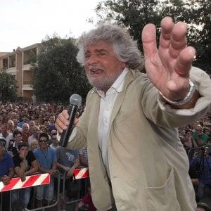 """Comunali, i dati dell'Istituto Cattaneo: """"Non è exploit M5s, sono in flessione"""". Scontro di cifre tra Grillo e il Pd"""