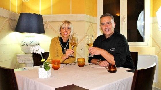 Crudi e polpo fritto: a Varese la Puglia non è mai stata così vicina