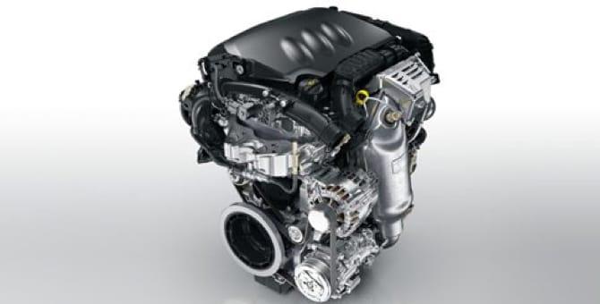 """E' il suo PureTech 1200 a vincere il titolo di """"Motore dell'anno"""""""