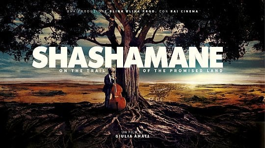 """Shashamane, terra promessa di Marley, è un doc: """"In Africa tutto è connesso col creatore"""""""