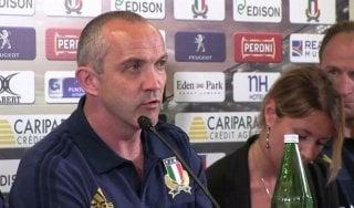 Rugby, parte il nuovo corso targato O'Shea. Contro l'Argentina sarà un'Italia inedita