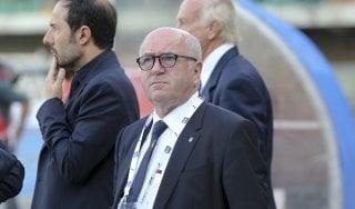 """Nazionale, Tavecchio congela Lippi dt: """"Valuteremo i pro e i contro giuridici e legali"""""""