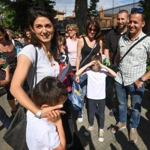 Comunali, il voto dei giovani a Roma e Torino