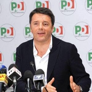 """Pd, il piano B di Renzi: """"Non è mai esistito  il partito con Verdini"""""""