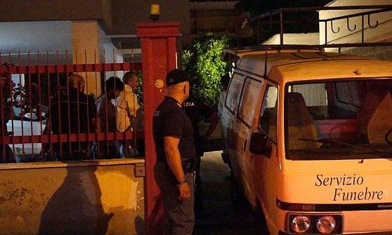Taranto, 50enne uccide la moglie e il figlio di 4 anni e si toglie la vita: la coppia si stava separando