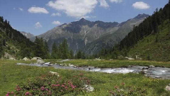 Il Tirolo austriaco propone  un'estate diversa per tutti