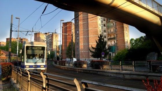 Il tram che fa perdere cinque mesi di vita al chilometro
