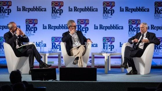 """RepIdee, Pisapia: """"A Milano mi aspettavo il testa a testa. La sinistra divisa perde"""""""