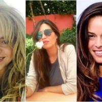 Mogli e fidanzate da Shakira a Sara Carbonero: è la sfida delle wags di Euro 2016