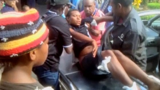 Papua Nuova Guinea, polizia spara su studenti: manifestavano contro la corruzione