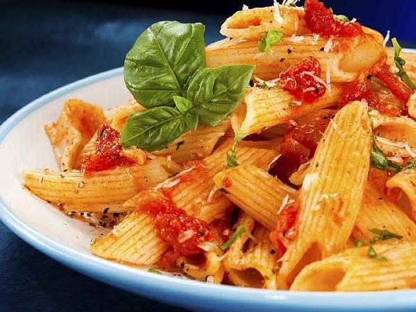 Mai senza pasta per i giovani italiani il piatto a cui non si pu rinunciare i trend - Cucina vegetariana ricette ...