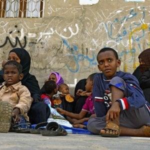 """Eritrea, """"Torture e violenze sono quotidiane ed estesissime"""""""