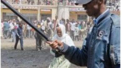 """Eritrea, l'ONU denuncia:  """"Torture e violenze quotidiane sono diffuse"""""""
