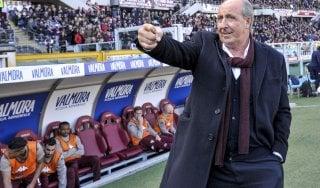 """Torino, Ventura saluta con una lettera: """"Distacco doloroso, non vi dimenticherò mai"""""""