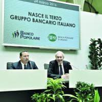 Aumento Banco Popolare, come comportarsi. Il mercato (per ora) premia la Bpm