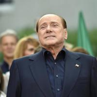 Berlusconi ricoverato, gli auguri di pronta guarigione: