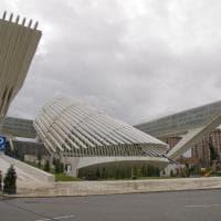 I dolori di Calatrava, fra spese pazze e ponti trappola: le sue opere più controverse