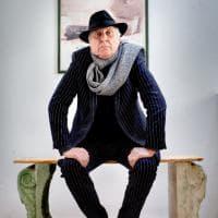 Peter Greenaway pittore. I suoi dipinti di scena a Genova