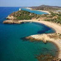 La classifica del mare blu: in testa Sardegna e Puglia