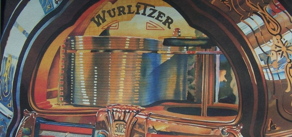 Jukebox, 80 anni di divertimento al prezzo di una monetina
